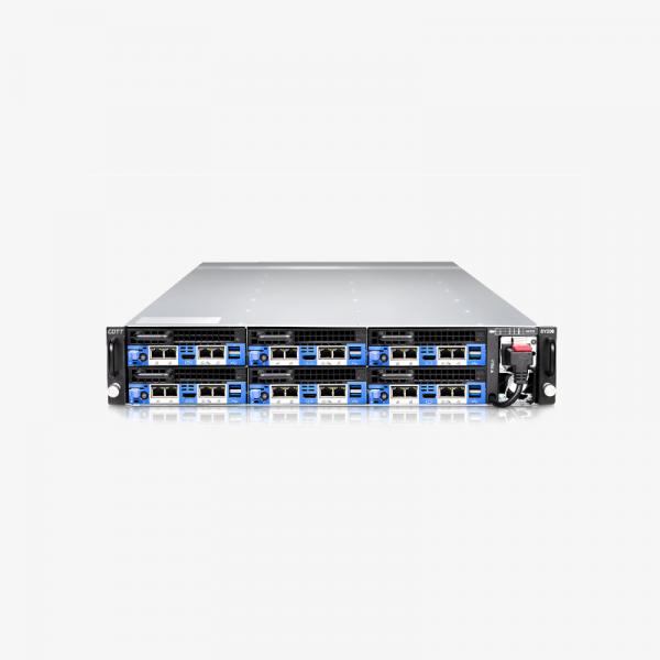Microblade Server